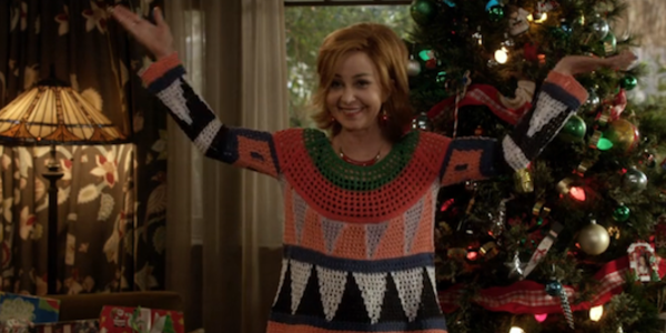 annie potts the fosters