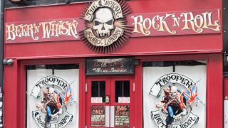 Legendary London rock pub The Crobar becomes latest victim of coronavirus-related economic downturn