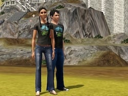 the sims 3 world adventures first impressions returning home cinemablend