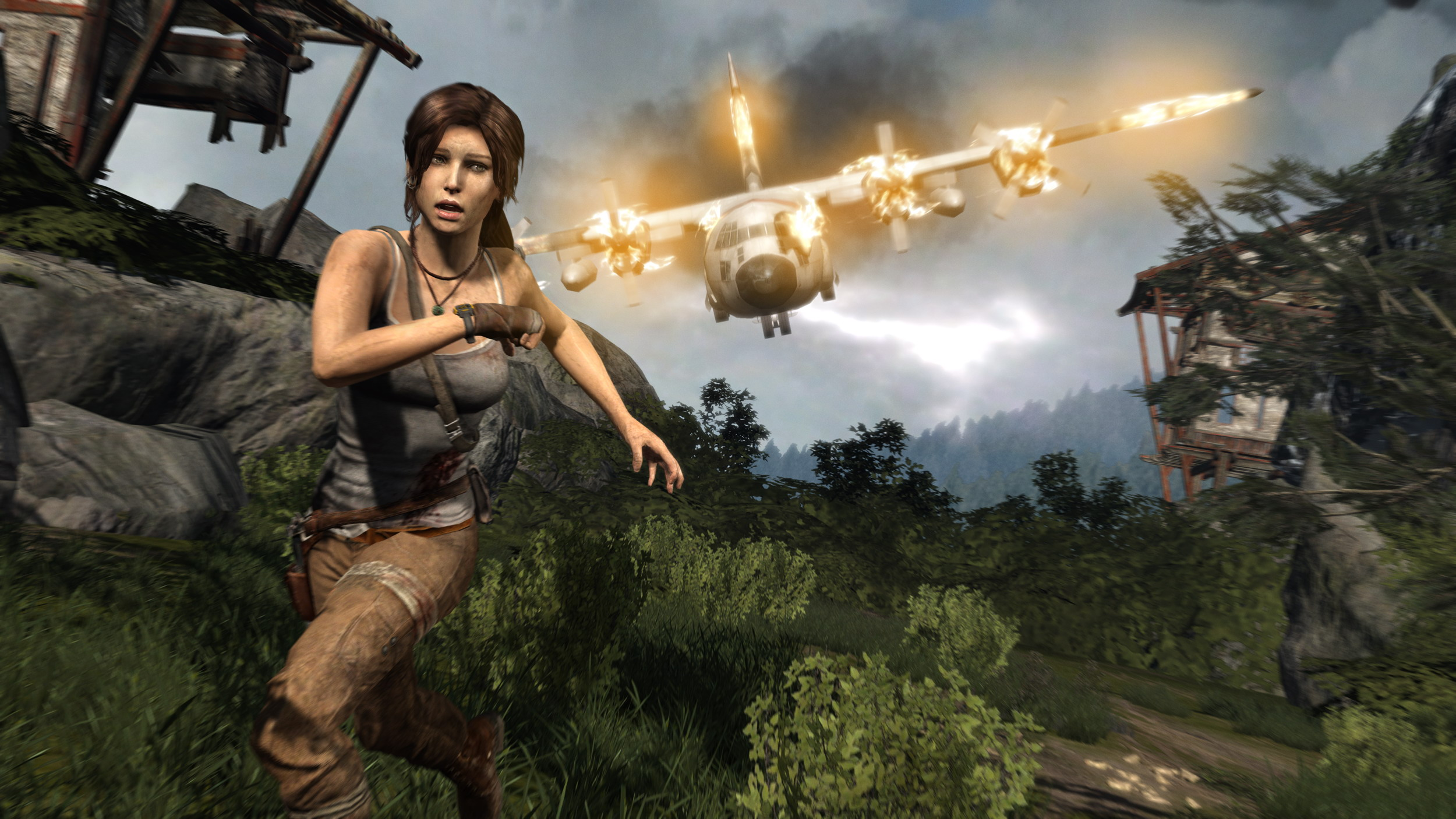 how to download tomb raider for free pc