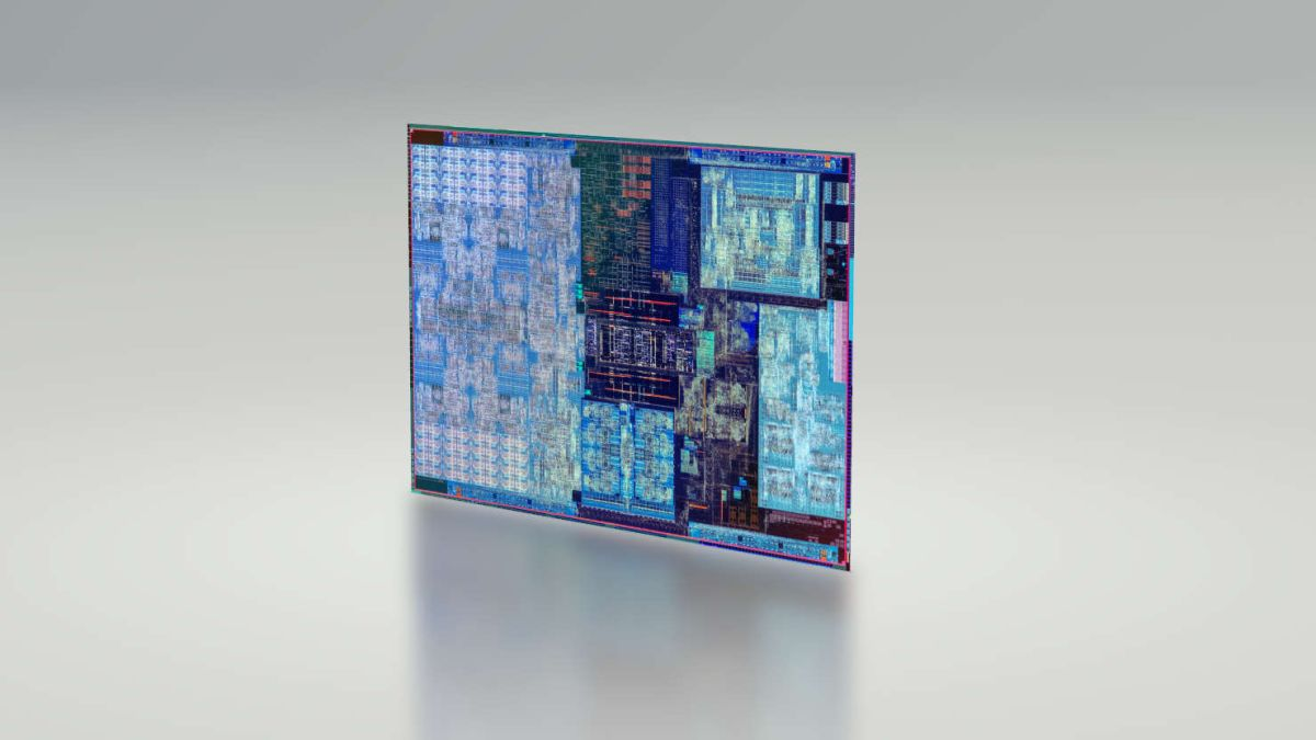 Intel's next, next-gen CPUs are already getting benchmarked and they're very.DIFFERENT