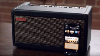 Save 20% on the Positive Grid Spark 40 smart amp ahead of Prime Day