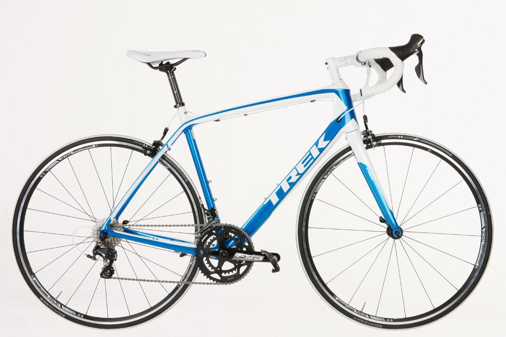 3768092503c Trek Madone 4 road bike series