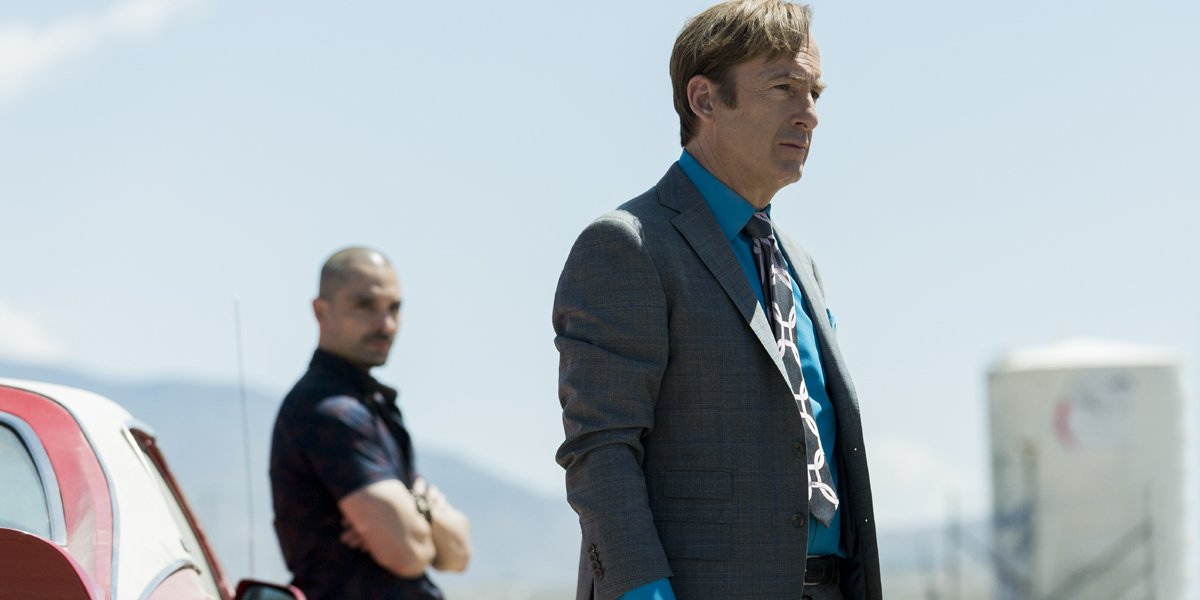 Better Call Saul Teases Saul Goodman's Arrival And Revealed When Season 5 Will Premiere