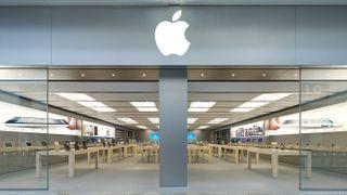 Apple New Year sale