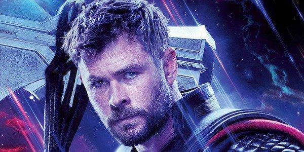 Thor's Ragnarok poster
