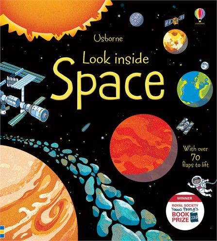 Best Kids' Space Books - Educational Gift Ideas for Children | Space