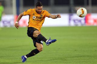 Wolverhampton Wanderers v Sevilla – UEFA Europa League – Quarter Final – Schauinsland-Reisen-Arena