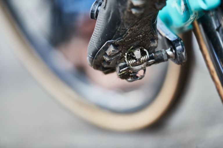 Best gravel pedals