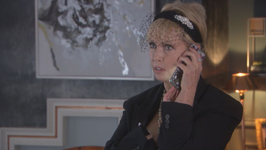 Marnie Nightingale in Hollyoaks