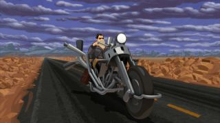 Full Throttle Remastered is free on GOG right now | PC Gamer