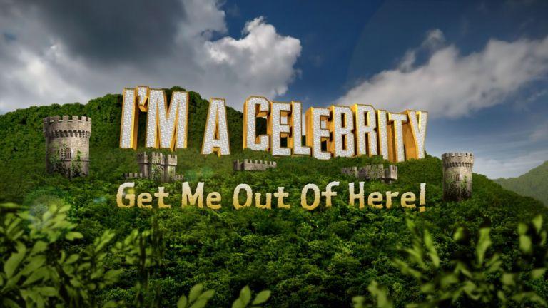 I'm A Celebrity 2020 logo