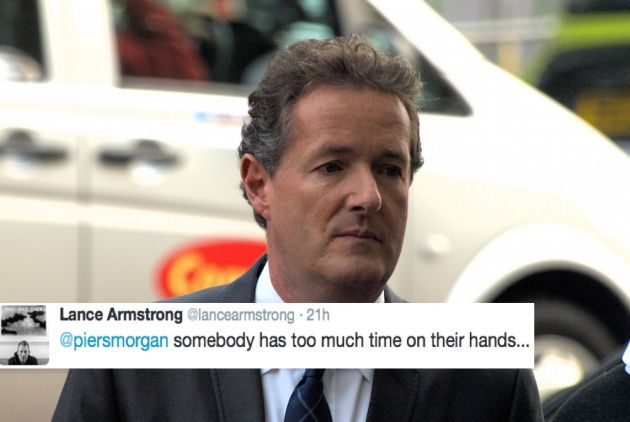Piers Morgan (Photo: katso käyttöehdot/CC2.0)