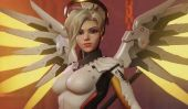 Overwatch's Mercy Is Getting A New Ultimate, Other Changes