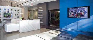 Charlotte Chamber of Commerce Undergoes Major AV Overhaul