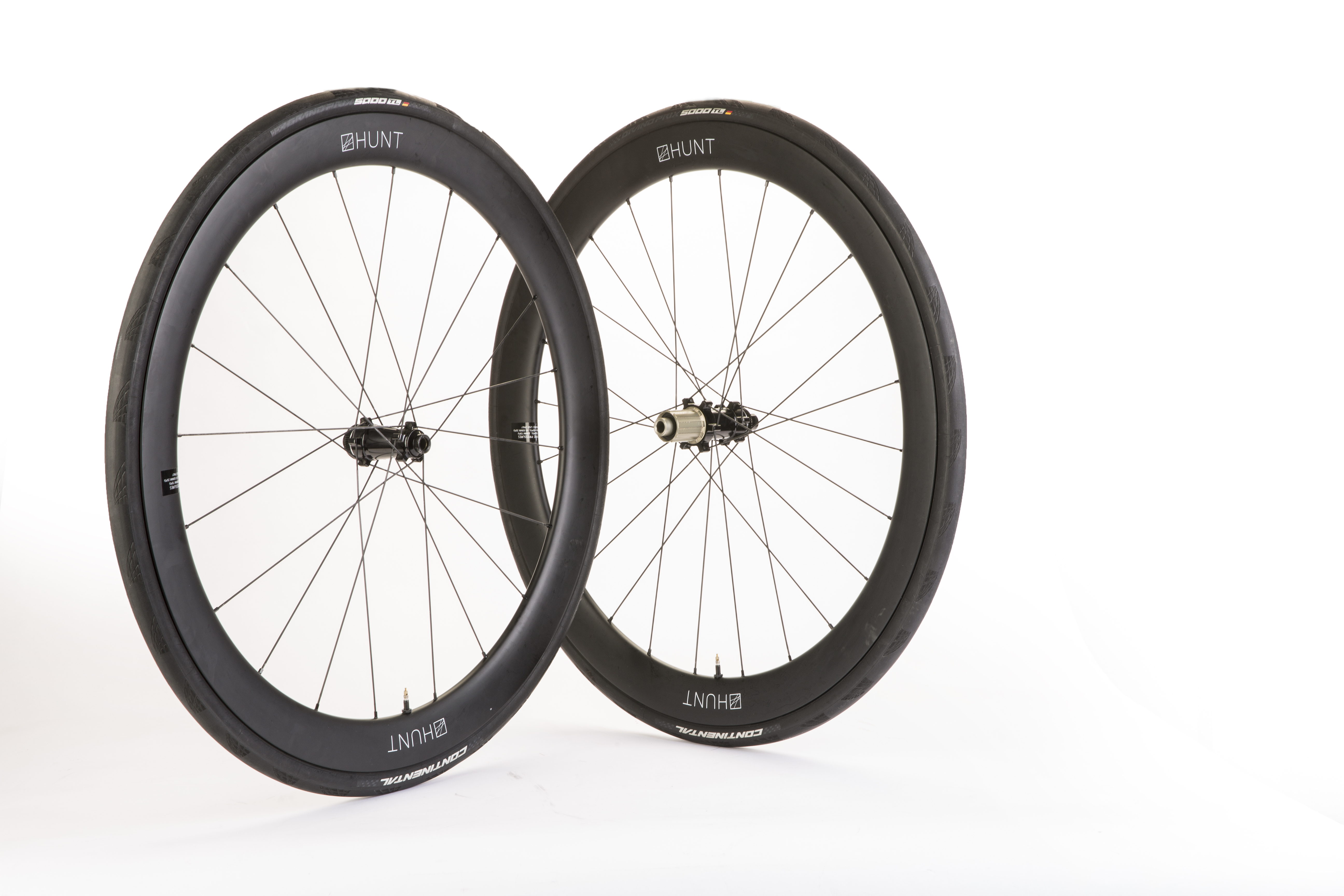 Hunt 50 Carbon Aero Disc review - Cycling Weekly