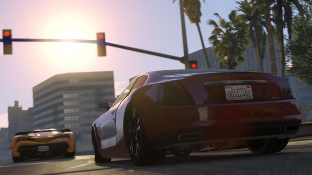 GTA 5 Online Business Update Event Begins Today #30799