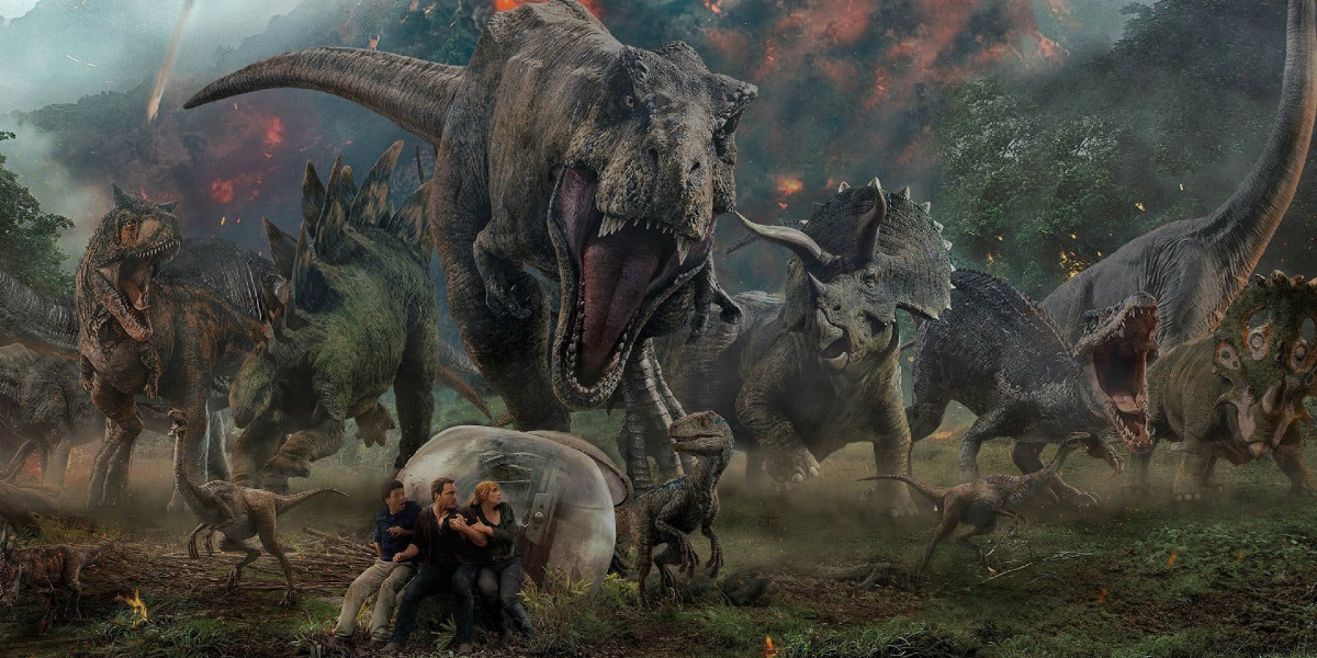 Jurassic World's Dominion Title Is Exciting For Three Big Reasons
