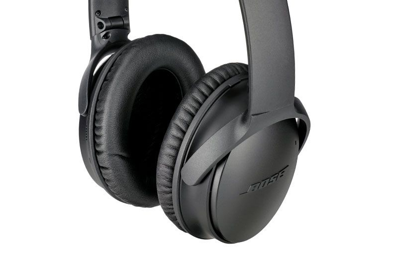 Bose QuietComfort 35 II vs Bowers & Wilkins PX vs Sony WH