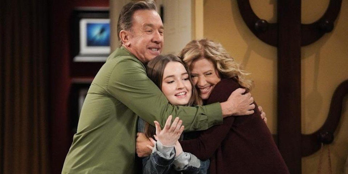 The Cast of Last Man Standing