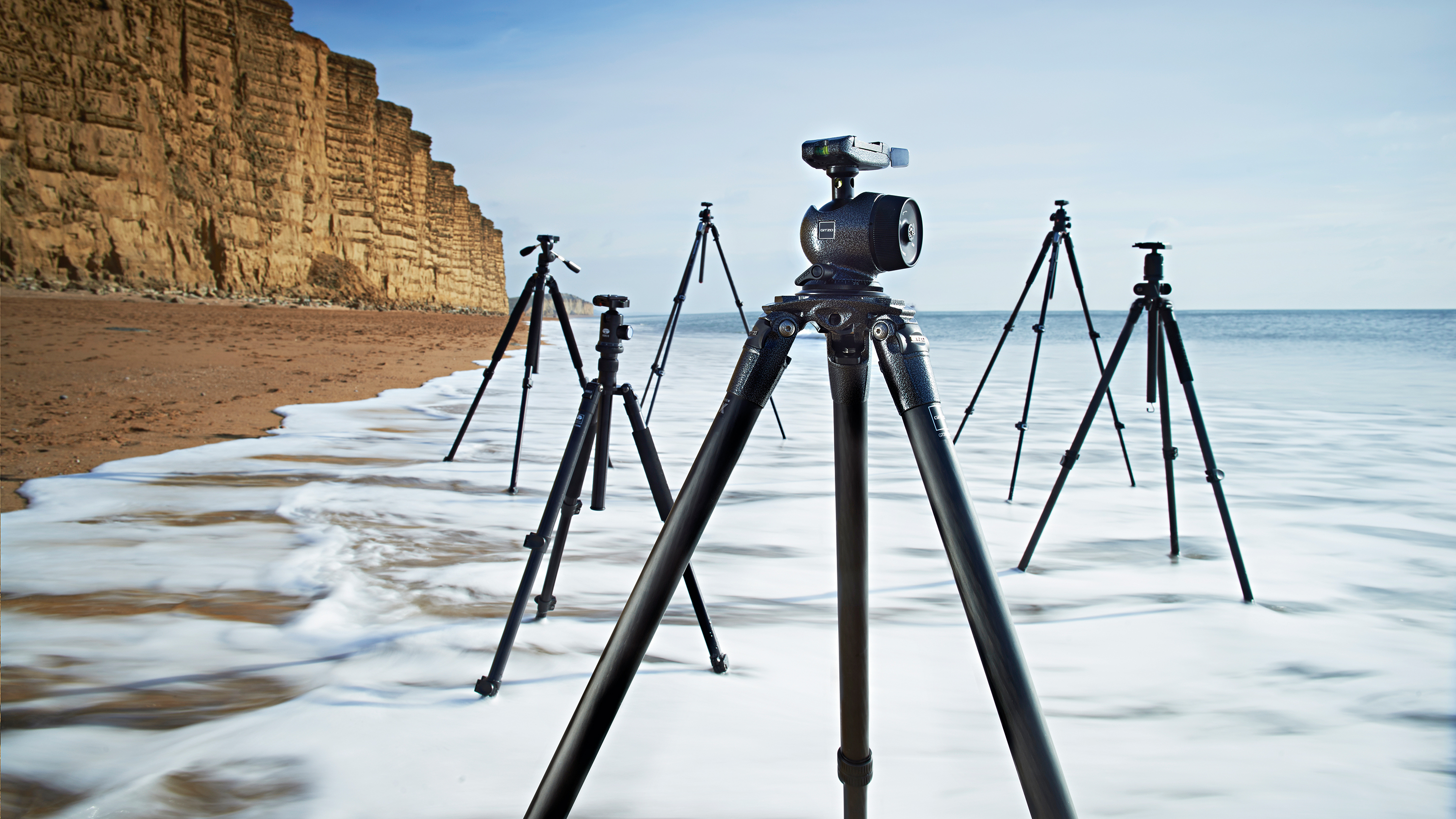 separation shoes e11cb 9ef17 Best tripods 2018: 10 supports to help you get sharper shots | TechRadar