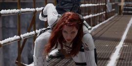 Star Wars Writers Seeking Royalties Throw Support Behind Scarlett Johansson's Black Widow Lawsuit
