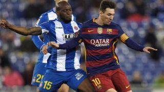 Messi Almost Signed For Espanyol Pochettino Fourfourtwo