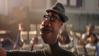 Pixar's Soul will premiere on Disney+ on Dec. 25, 2020.