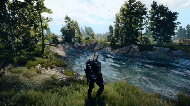 Best Witcher 3 Mods - Fantasy Graphics