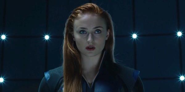 Sophie Turner - X-Men: Apocalypse