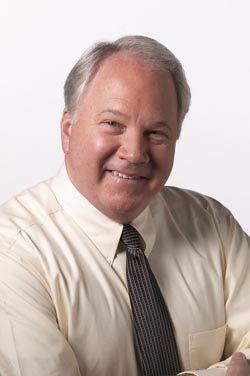 Bob Walker Named 2007 International Supplier of the Year
