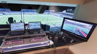 NFL Films production