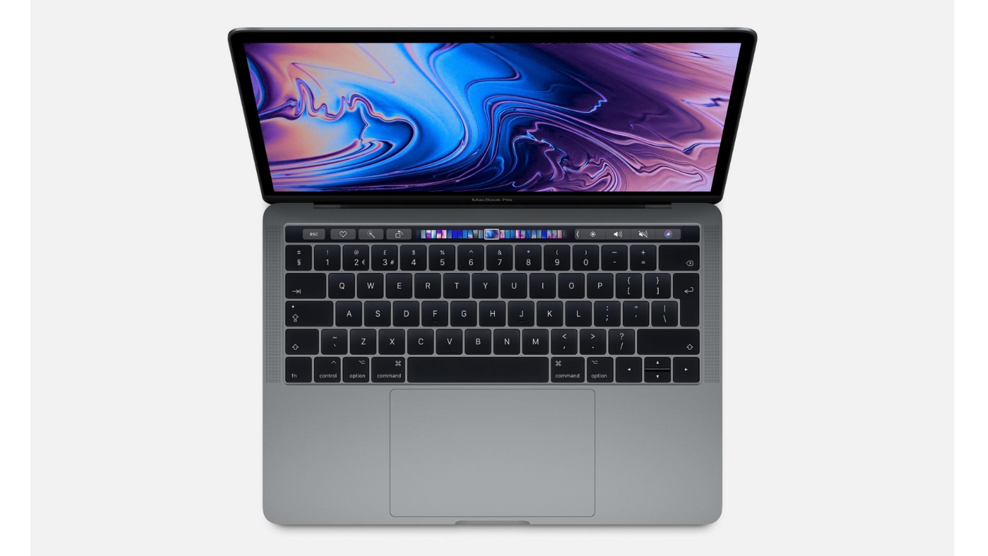 macbook pro 13 pouces 2018 traite meilleur prix