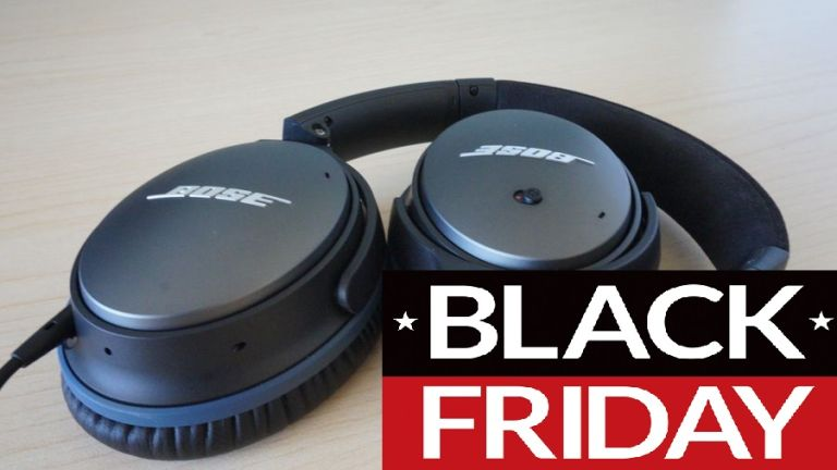 Bose QC25 Black Friday deals