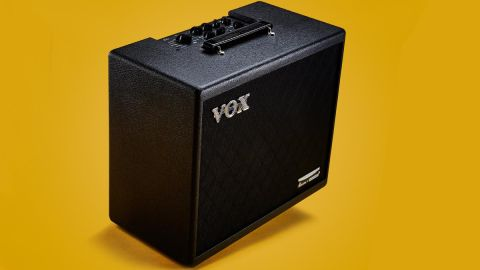 Vox Cambridge50 review