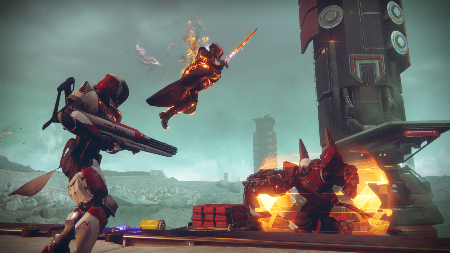 Destiny 2: PC, PS4 or Xbox One? | Tom's Guide