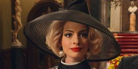 Upcoming Anne Hathaway Movies: The Witches, Sesame Street, And More