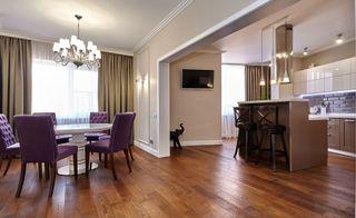 Engineered wood flooring from Stories Flooring UK