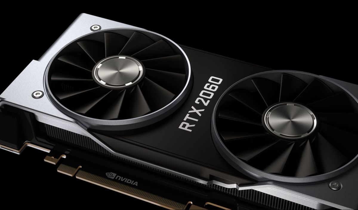 Nvidia drops the price of the RTX 2060 Founders Edition to $299