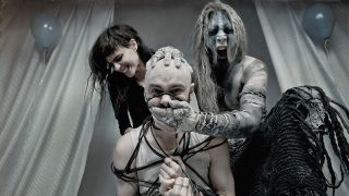 a press shot of igorrr