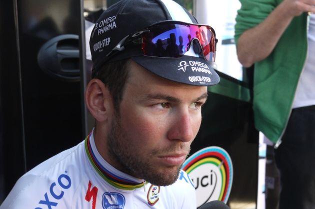 OPQS confirm Cavendish to miss Scheldeprijs 2014