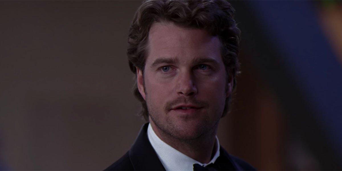 Chris O'Donnell Grey's Anatomy screenshot Season 2