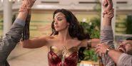 Wonder Woman Gal Gadot Reveals Husband Actually Threw Her Finger Away In Unheroic Kitchen Incident