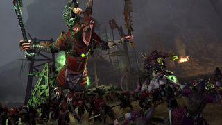 total war warhammer 2 skaven