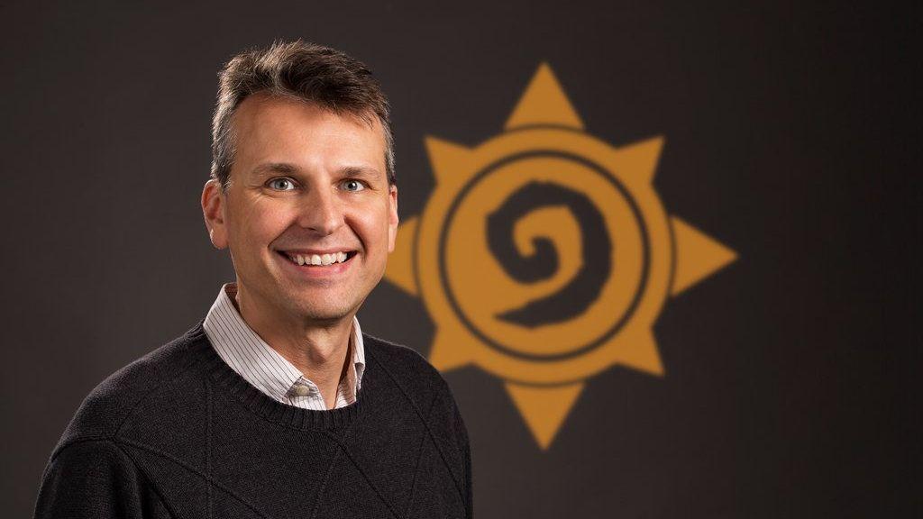 Hearthstone designer Dave Kosak leaves Blizzard