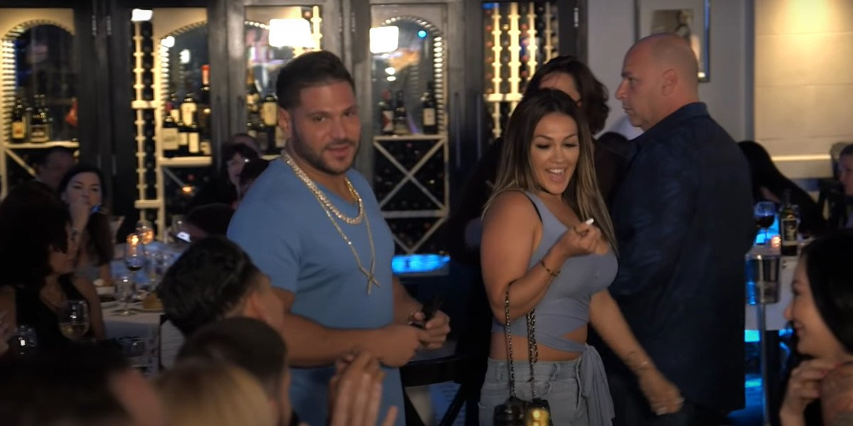 Jersey Shore's Jenn Harley Is Reportedly Headed To Rehab After Latest Arrest