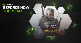 The Witcher 3 - GOTY