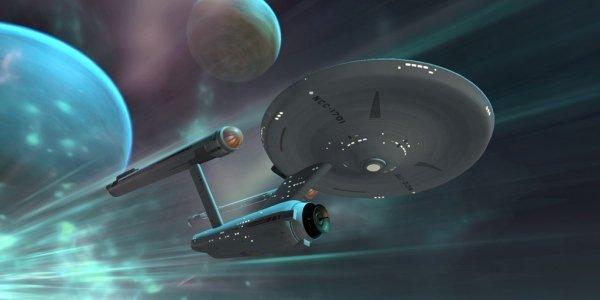 Star Trek Bridge Crew Non-VR Update