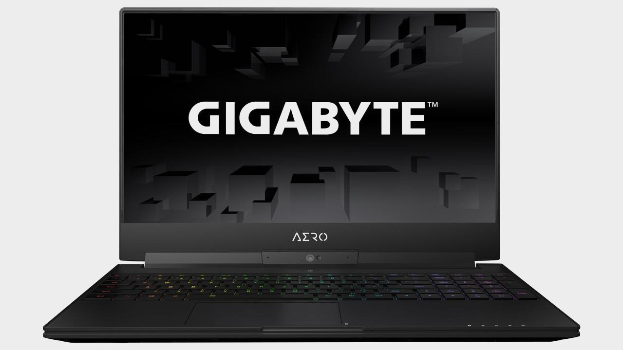 Gigabyte's thin gaming laptop with a GTX 1070 is $500 off today only