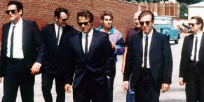 Quentin Tarantino's Idea For A Reservoir Dogs Reboot Actually Sounds Cool
